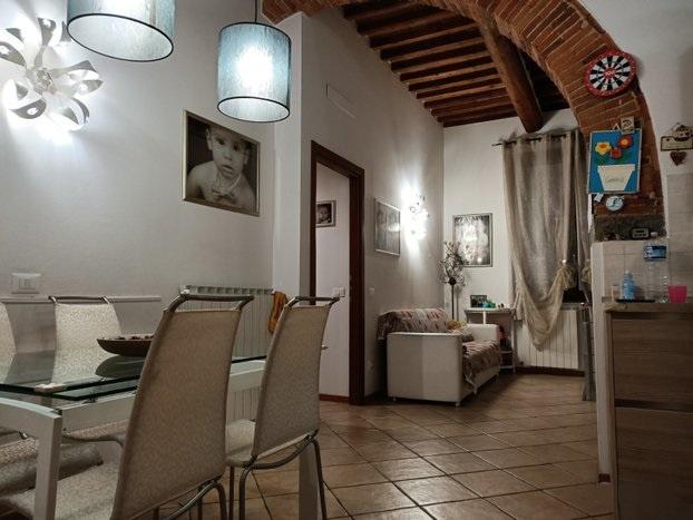 Appartamento in vendita a Campi Bisenzio, 4 locali, prezzo € 220.000 | PortaleAgenzieImmobiliari.it