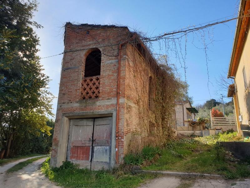 Rustico/Casale/Corte in Vendita CARMIGNANO