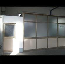 Capannone Industriale QUARRATA F560