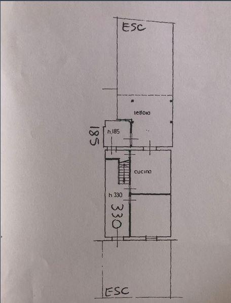 Terratetto QUARRATA T932D