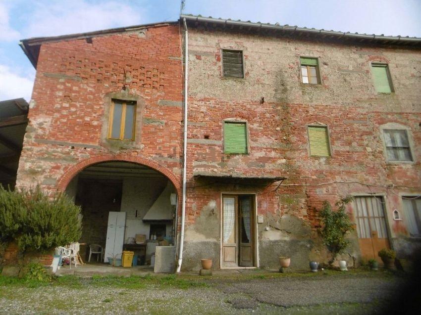 Rustico/Casale/Corte POGGIO A CAIANO C8261