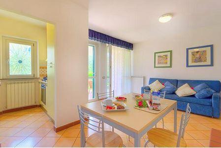 Appartamento CARMIGNANO 2834D