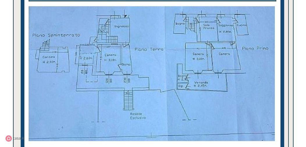 Casa Indipendente SIGNA T936FI