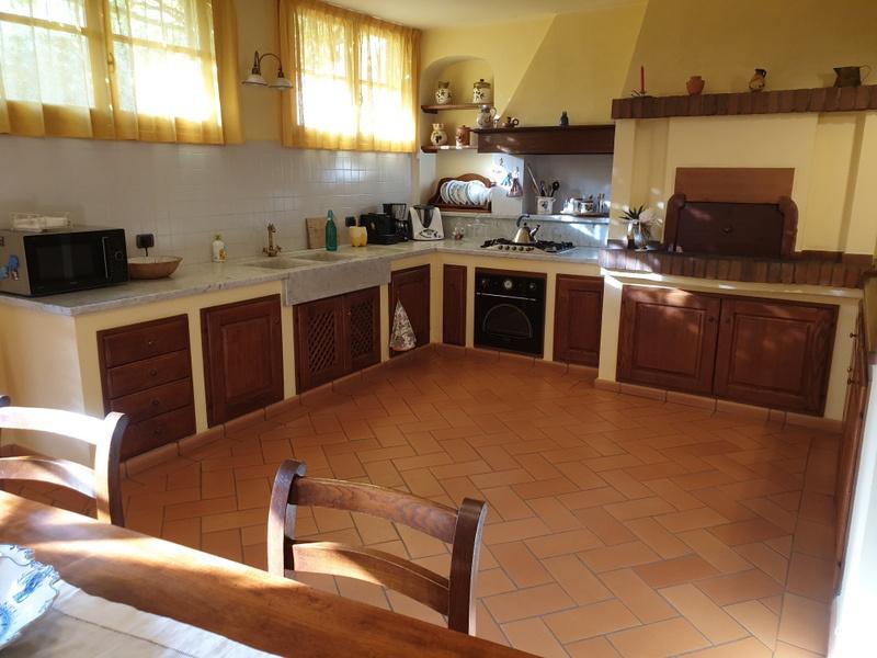 Villa singola POGGIO A CAIANO V910D1
