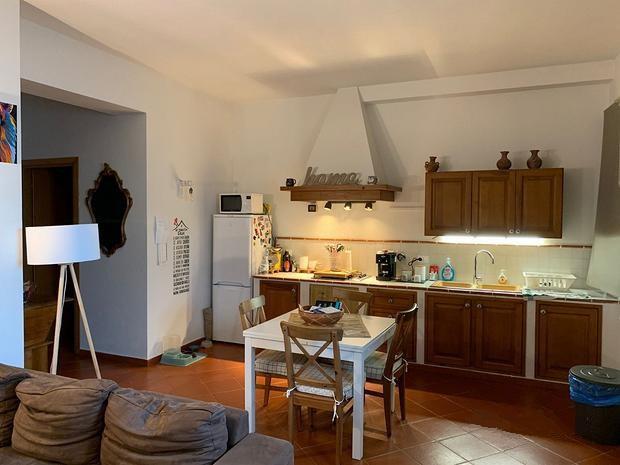 Appartamento CAMPI BISENZIO 2938FI