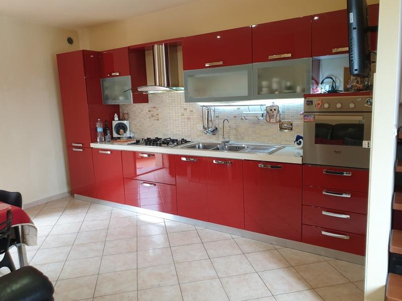 Appartamento POGGIO A CAIANO 3935D