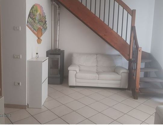 Appartamento in vendita a Campi Bisenzio, 2 locali, prezzo € 100.000   CambioCasa.it