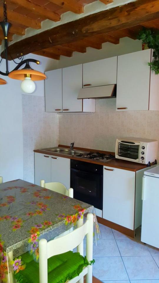 Appartamento ristrutturato in vendita Rif. 9563727