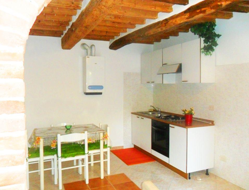 Appartamento in vendita a Gavorrano, 2 locali, zona Località: GENERICA, prezzo € 85.000 | Cambio Casa.it