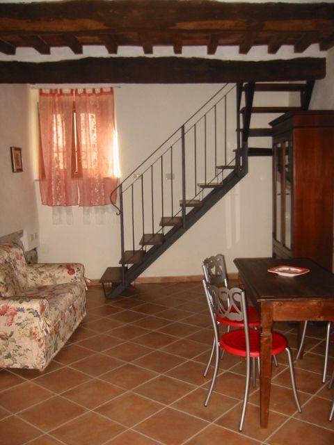Soluzione Indipendente in vendita a Gavorrano, 2 locali, prezzo € 85.000 | CambioCasa.it