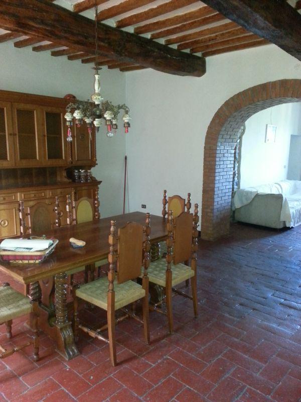 Appartamento in vendita a Gavorrano, 6 locali, zona Località: GIUNCARICO, prezzo € 130.000 | Cambio Casa.it