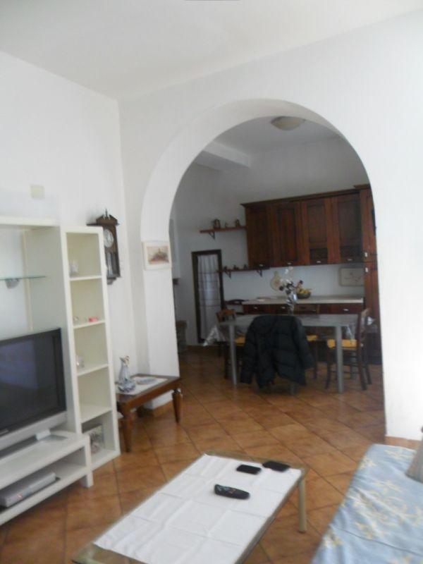 Appartamento in buone condizioni in vendita Rif. 9563734