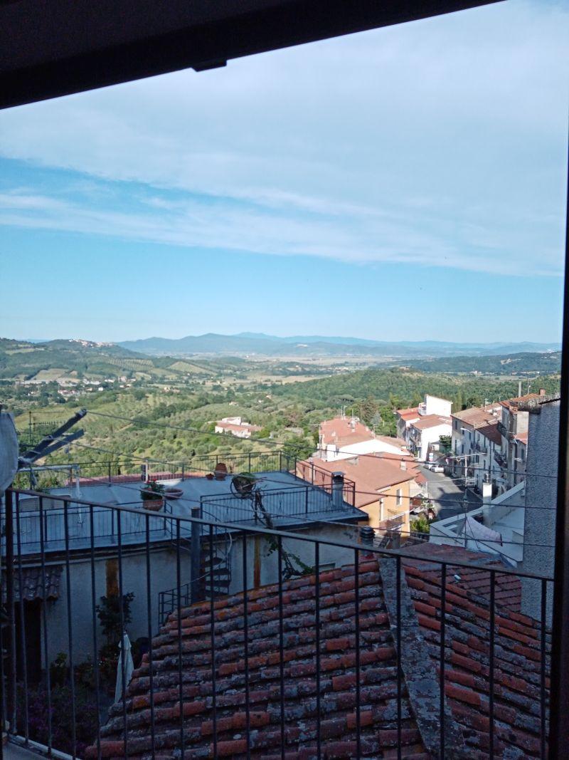 Appartamento bilocale in vendita a Gavorrano (GR)