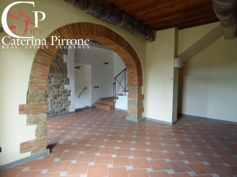Rustico / Casale in vendita a Borgo San Lorenzo, 6 locali, zona Località: I CARPINI, prezzo € 298.000 | Cambio Casa.it
