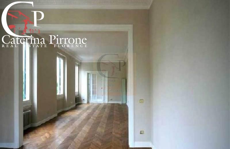 Appartamento in vendita a Firenze, 7 locali, prezzo € 2.000.000 | CambioCasa.it