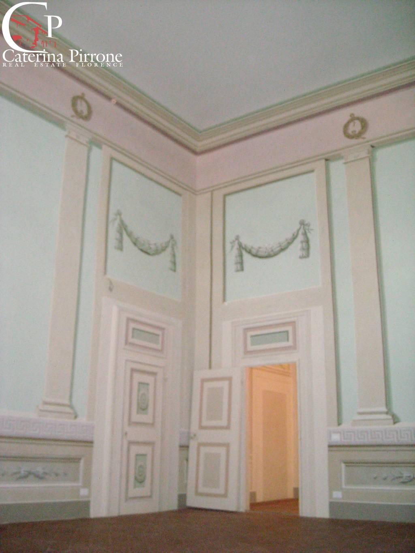 Appartamento in vendita a Impruneta, 6 locali, zona Località: GENERICA, Trattative riservate | Cambio Casa.it