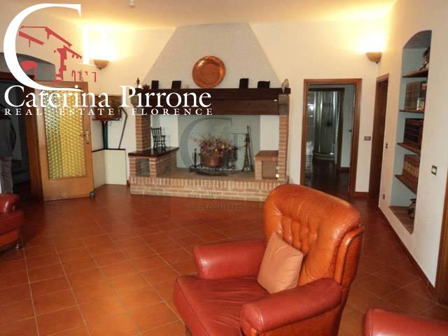 Rustico / Casale in vendita a Pontassieve, 11 locali, zona Località: GENERICA, prezzo € 650.000 | Cambio Casa.it