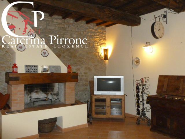 Rustico / Casale in vendita a Rufina, 11 locali, prezzo € 620.000 | CambioCasa.it