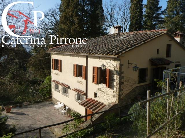 Rustico / Casale in vendita a Rufina, 11 locali, zona Località: GENERICA, prezzo € 890.000 | Cambio Casa.it