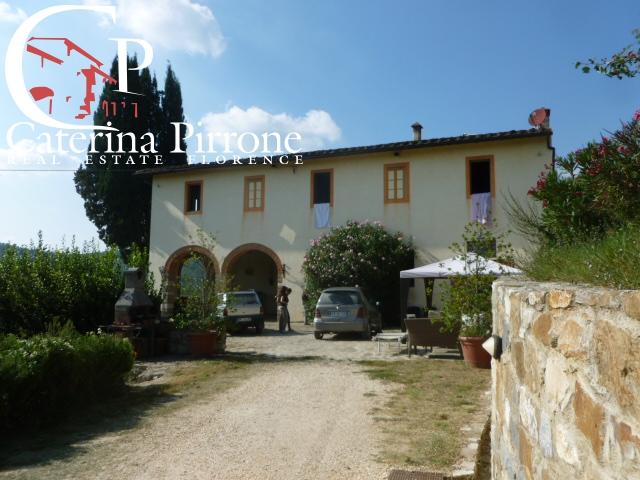 Rustico / Casale in affitto a Fiesole, 11 locali, zona Località: GENERICA, prezzo € 2.000 | Cambio Casa.it