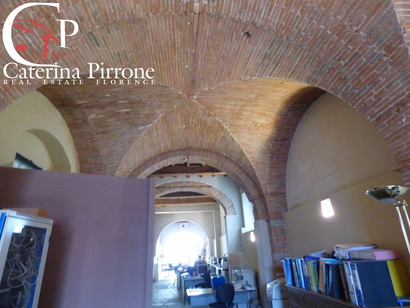 Negozio / Locale in vendita a Firenze, 5 locali, zona Località: P. A PRATO / S. IACOPINO / STATUTO / FORTEZZA, prezzo € 390.000 | Cambio Casa.it