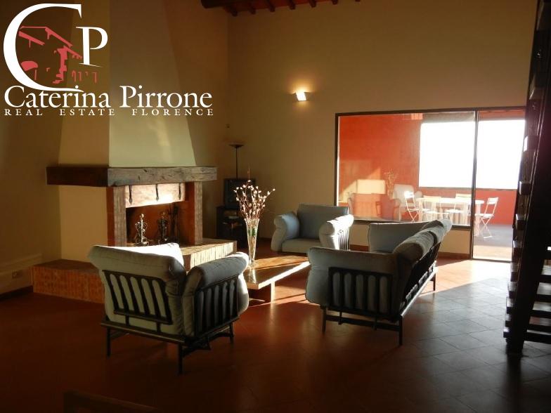 Villa in vendita a Greve in Chianti, 15 locali, prezzo € 1.450.000 | CambioCasa.it