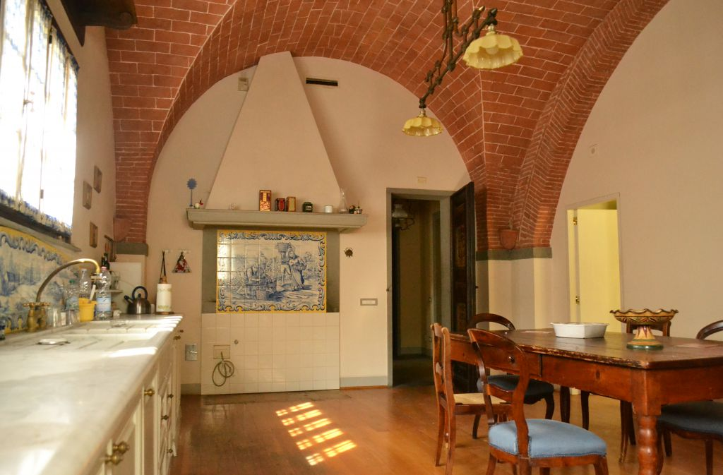 Foto - Villa In Vendita Santa Croce Sull'arno