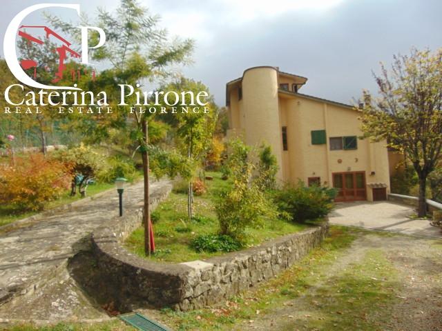 Villa in ottime condizioni in vendita Rif. 4750281
