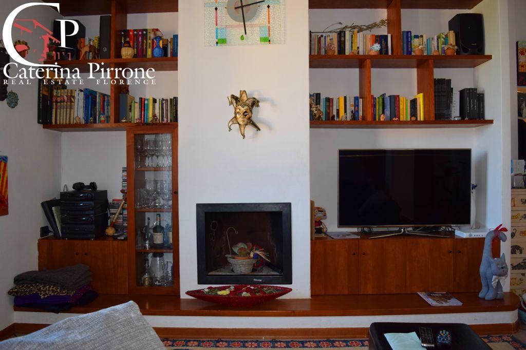 Soluzione Indipendente in vendita a Greve in Chianti, 5 locali, zona Località: GENERICA, prezzo € 260.000 | Cambio Casa.it
