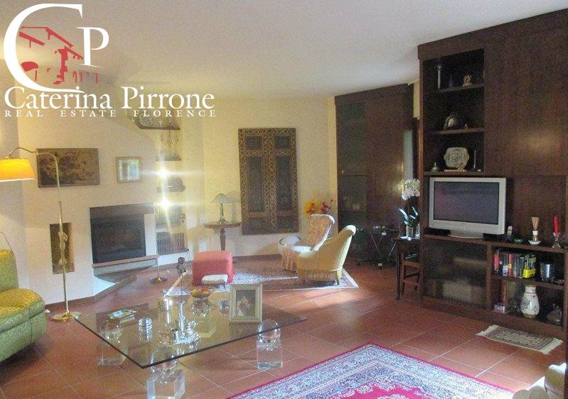 Villa in ottime condizioni in vendita Rif. 11973207