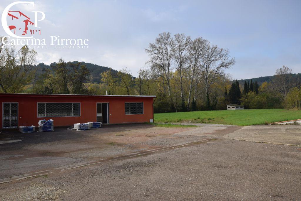Ufficio / Studio in affitto a Greve in Chianti, 6 locali, zona Località: GENERICA, prezzo € 1.500 | Cambio Casa.it