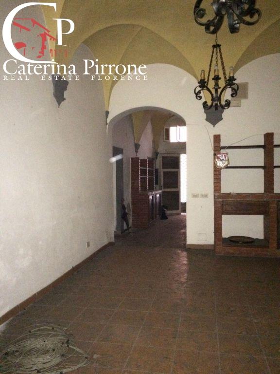 Negozio / Locale in vendita a Prato, 4 locali, prezzo € 220.000 | CambioCasa.it