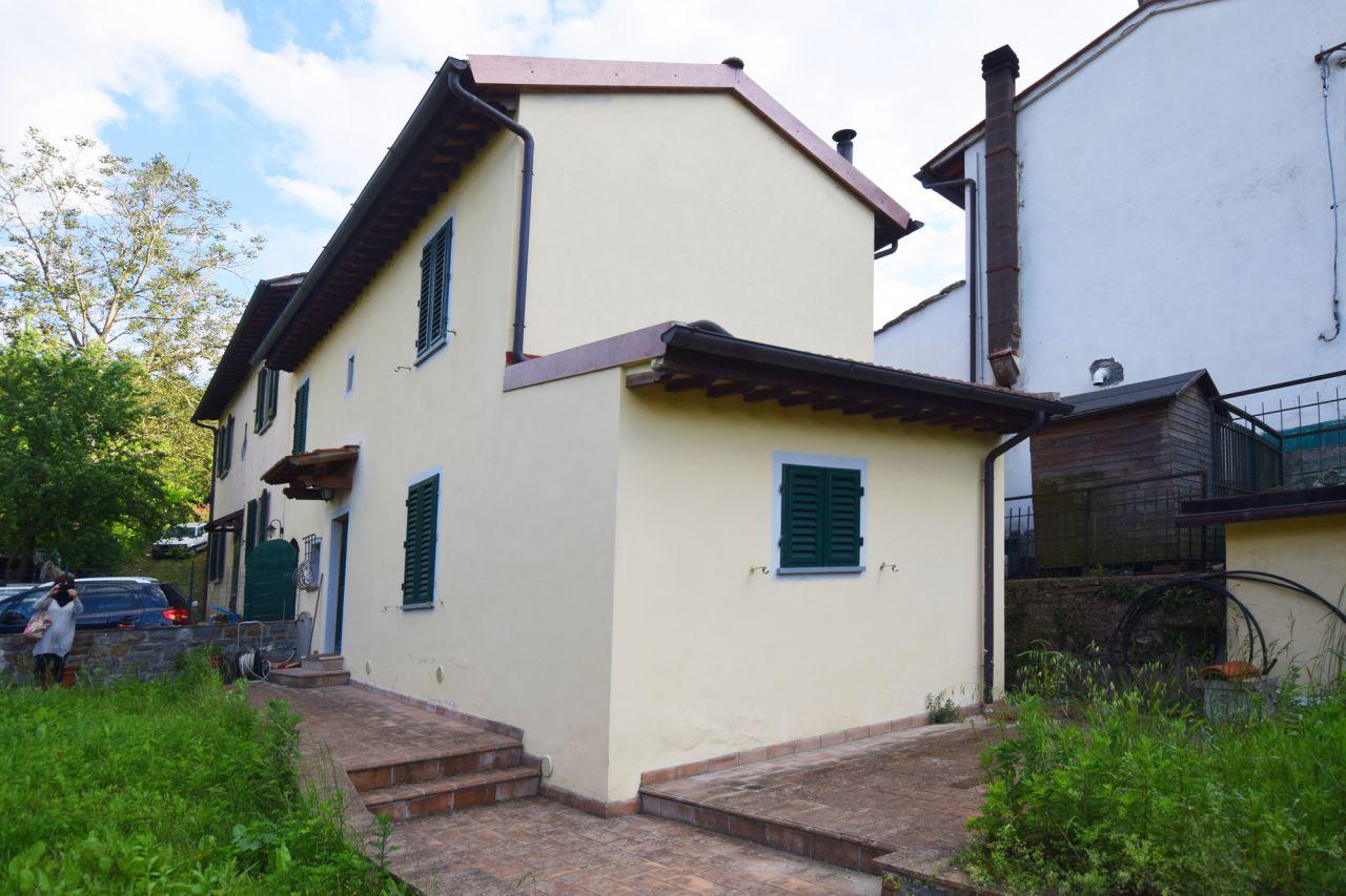 Soluzione Indipendente in vendita a Rignano sull'Arno, 4 locali, prezzo € 119.000 | CambioCasa.it
