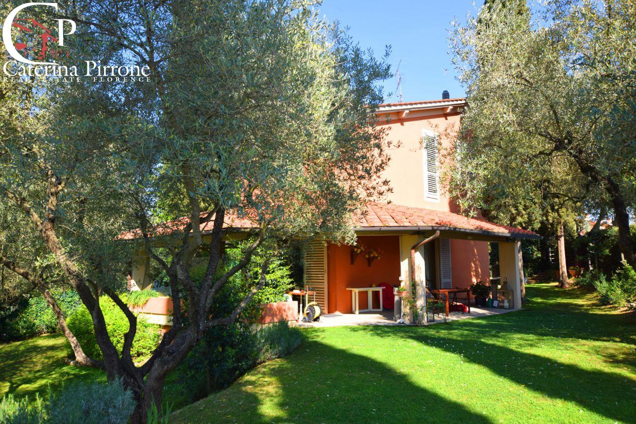 Villa in vendita a Impruneta, 8 locali, Trattative riservate | CambioCasa.it