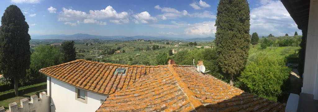 Villa in vendita a Impruneta, 15 locali, Trattative riservate   CambioCasa.it