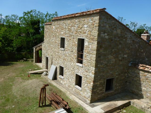 Foto - Villa In Vendita Pelago