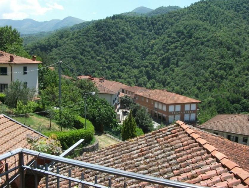Soluzione Indipendente in vendita a San Godenzo, 4 locali, prezzo € 100.000 | CambioCasa.it
