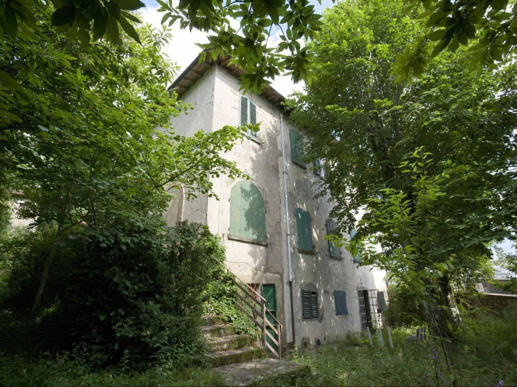 Villa singola in Vendita REGGELLO