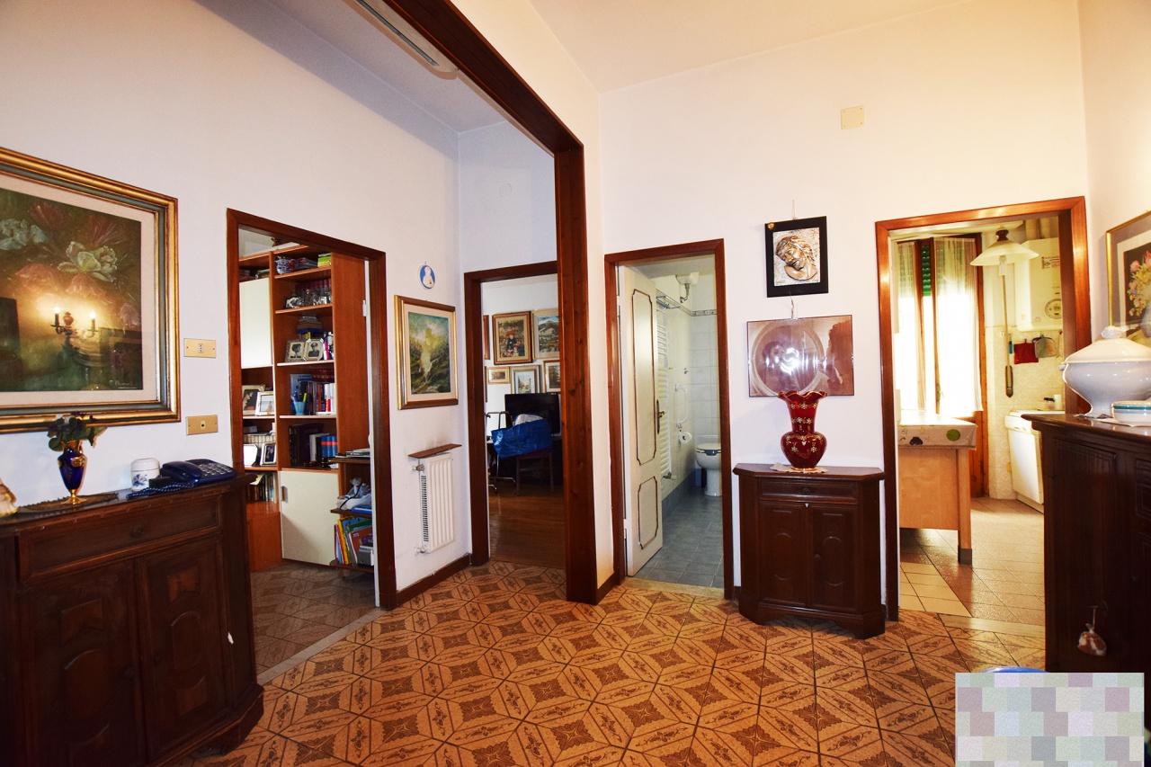 Appartamento da ristrutturare in vendita Rif. 9846120