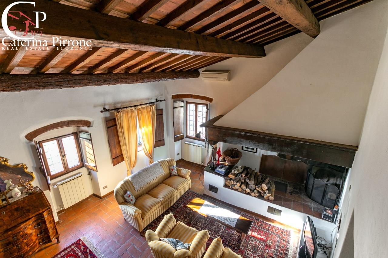 Rustico / Casale in ottime condizioni in vendita Rif. 10953433