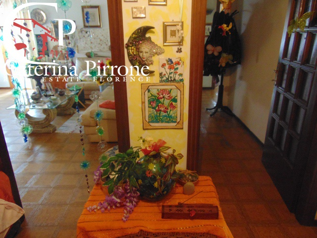 Appartamento in vendita a Dicomano, 4 locali, prezzo € 170.000 | CambioCasa.it
