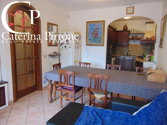 Appartamento in vendita a Dicomano, 3 locali, prezzo € 150.000 | PortaleAgenzieImmobiliari.it
