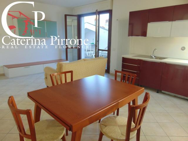 Appartamento in vendita a Dicomano, 3 locali, prezzo € 135.000 | CambioCasa.it