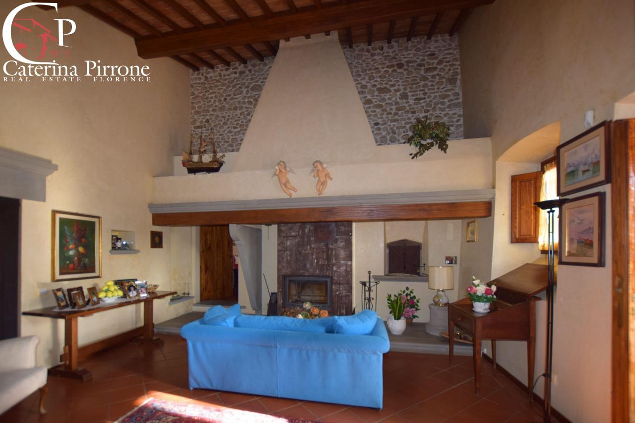 Villa in ottime condizioni in vendita Rif. 11305222