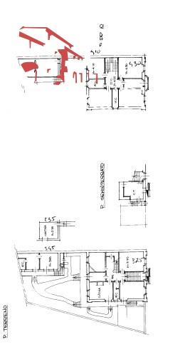 Villa in discrete condizioni in vendita Rif. 11650726