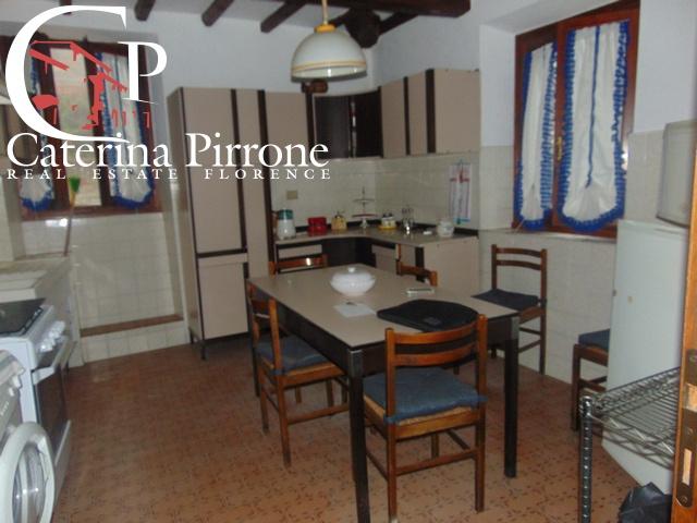 Appartamento da ristrutturare in vendita Rif. 11741123