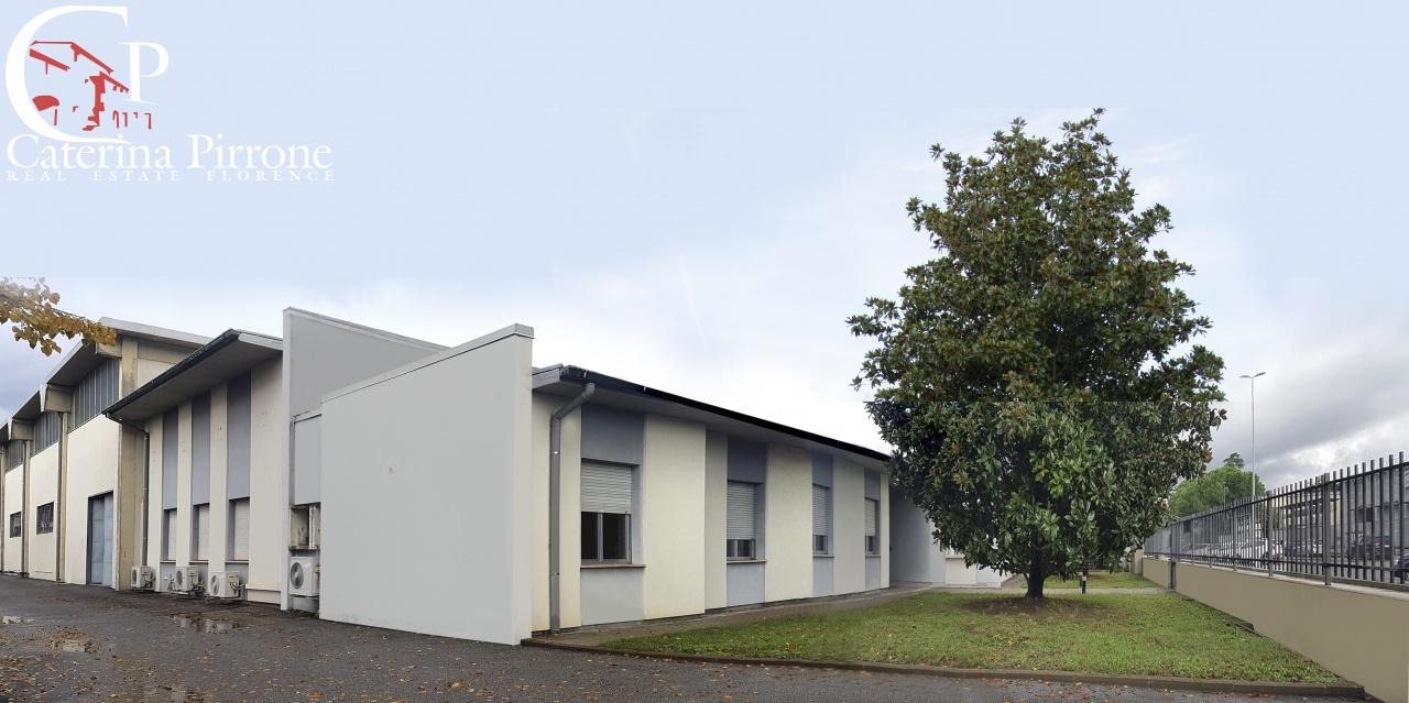 Magazzino - capannone in ottime condizioni in vendita Rif. 11764433