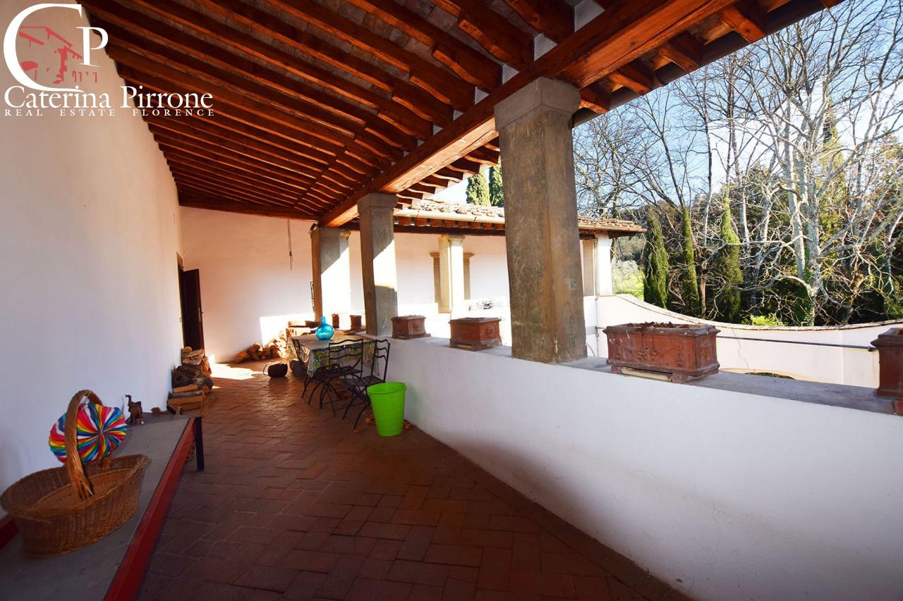 Appartamento in vendita a Fiesole, 8 locali, prezzo € 595.000 | CambioCasa.it