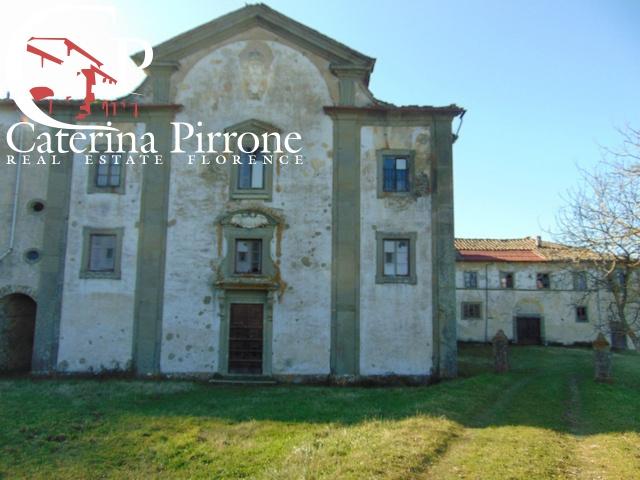 Palazzo / Stabile in Vendita a Borgo San Lorenzo