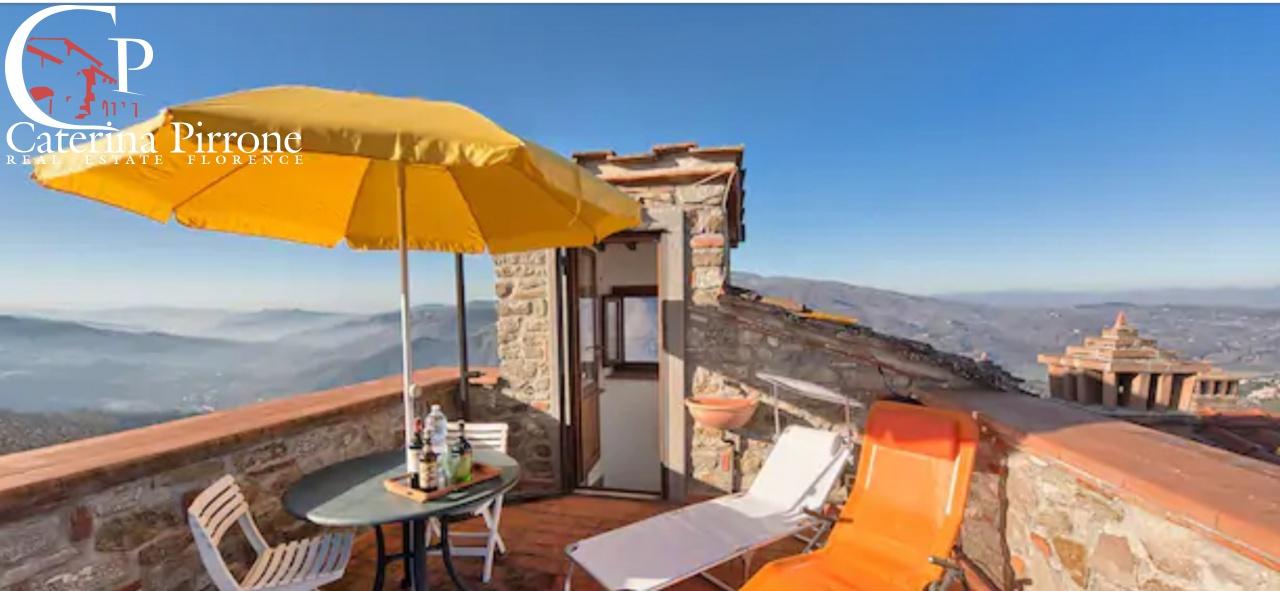 Appartamento in vendita a Dicomano, 5 locali, prezzo € 180.000 | PortaleAgenzieImmobiliari.it